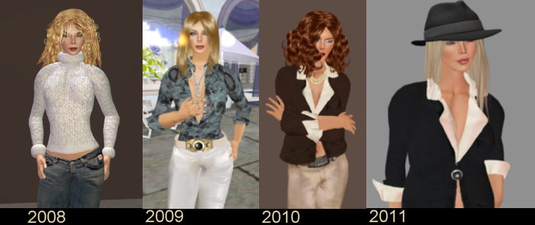 how changed your look.png