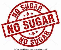 Image result for no to sugar images