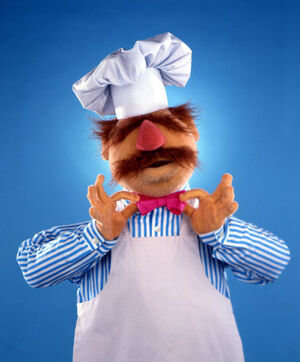 Image result for swedish chef