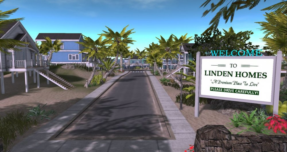 New Linden premium home theme - Stilt Houses