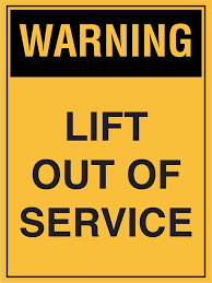 Image result for service lift