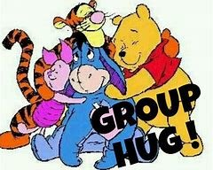 Image result for Group Hug