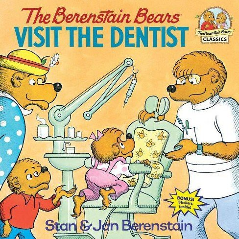Image result for berenstain bears pictures