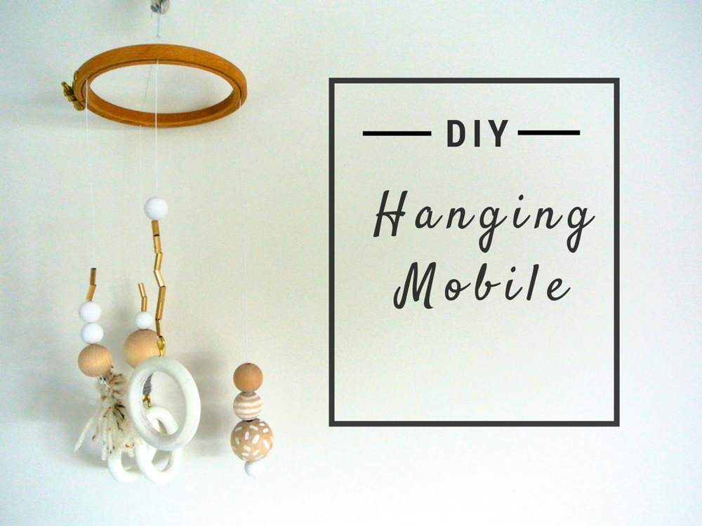 Image result for hanging mobile