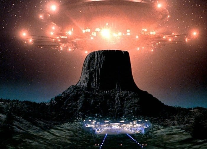 Image result for close encounters images