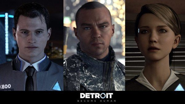 Detroit: Become Human - Everything you need to know! | Android Central