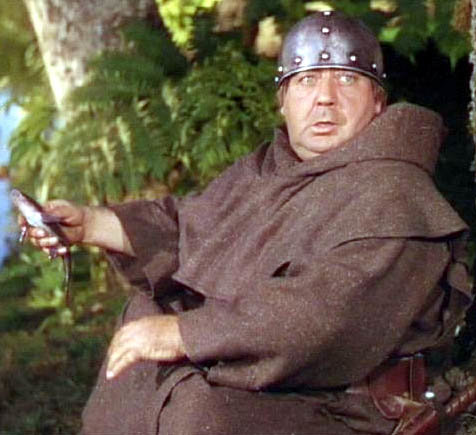 Image result for friar tuck images
