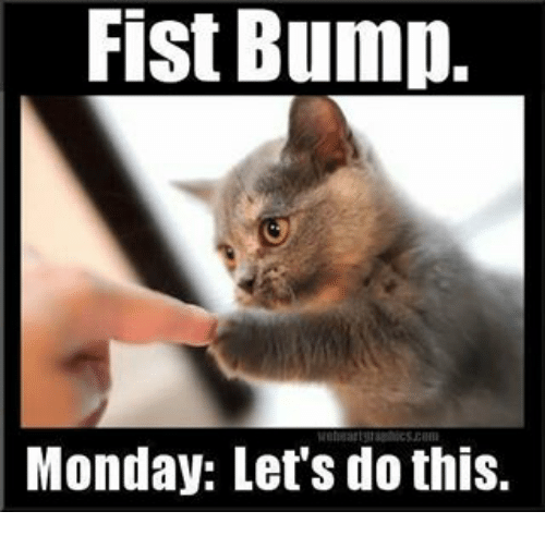 fist-bump-monday-lets-do-this-13488624.p