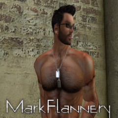 Mark Flannery