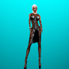 Firestorm Second Life