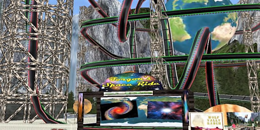Wolf Valley Amusement Park Rollercoasters.png
