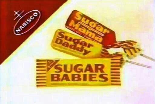 sugar baby sugar mama
