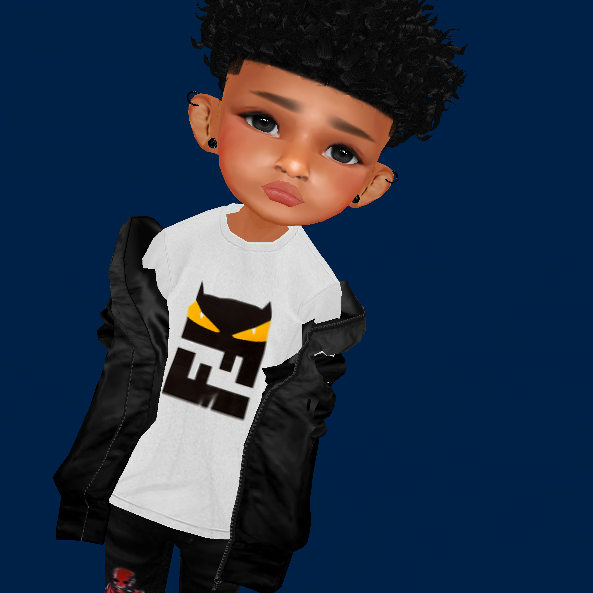 e9207af75860 kid avi - Your Avatar - Second Life Community