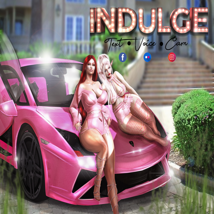Indulge get in loser with Logo.png
