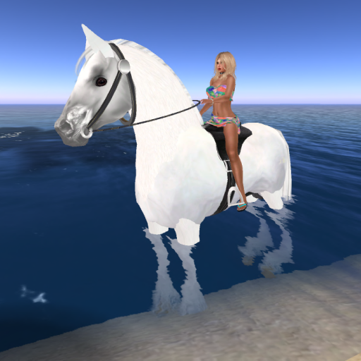 riding horse in water.png