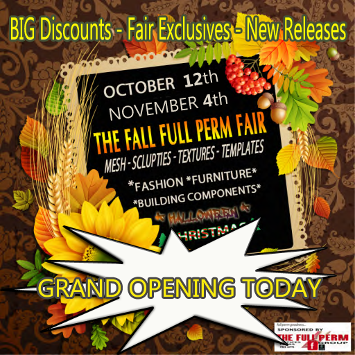 Fall  full perm store fair poster 512 2017.png
