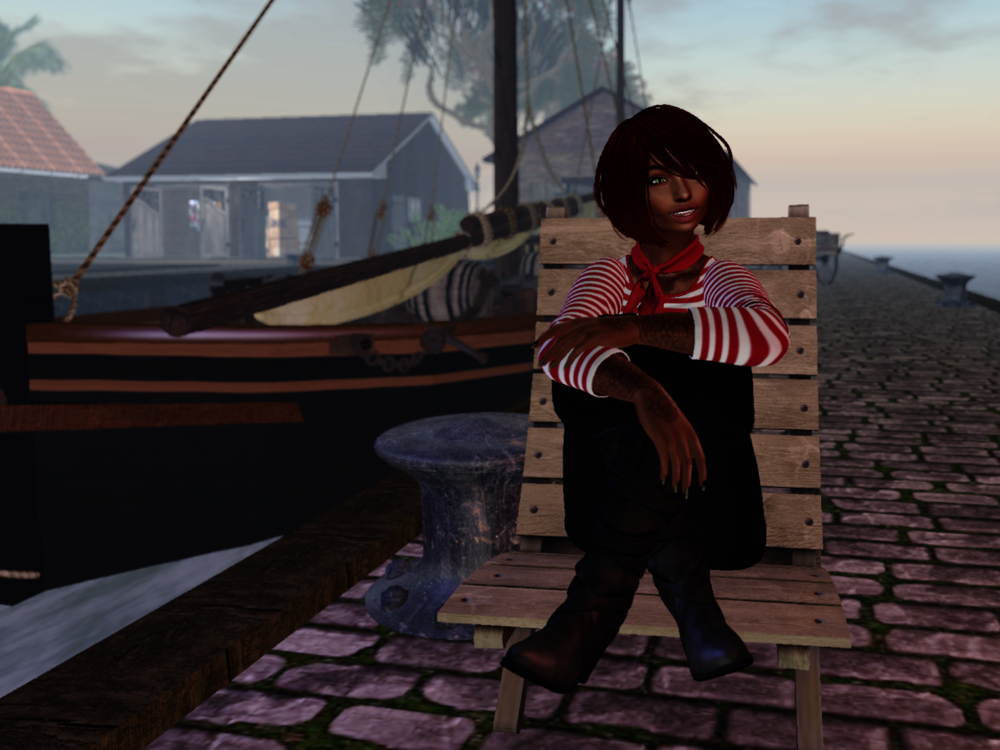 hanging out at the dock.png