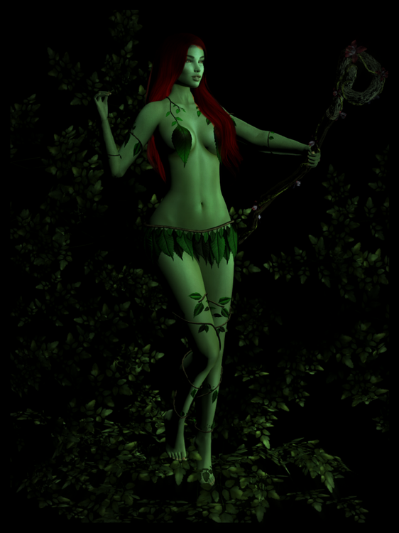 Poison Ivy Black.png