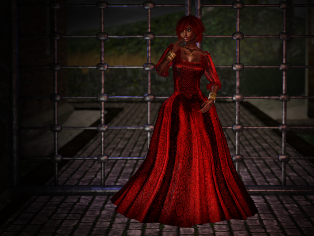Red Dress 01.png
