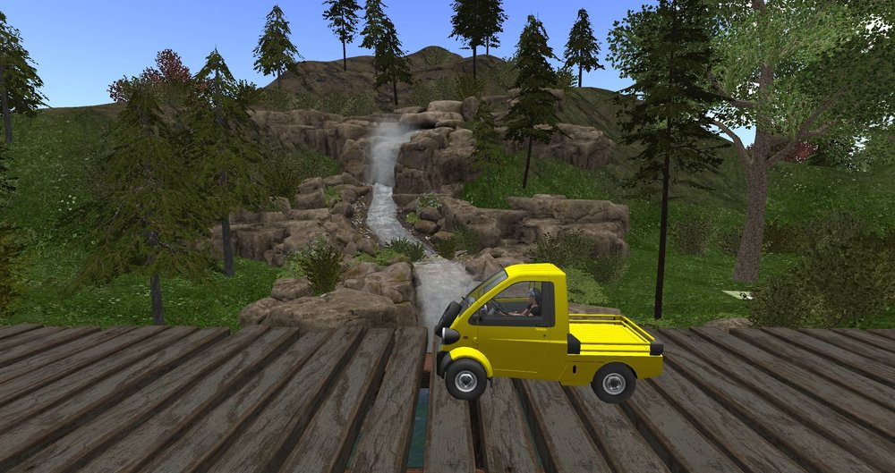 9.20 -now - driving one of Alyona's cute trucks - a free rezzer at her camp_004.jpg