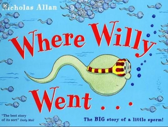 where willy went.JPG