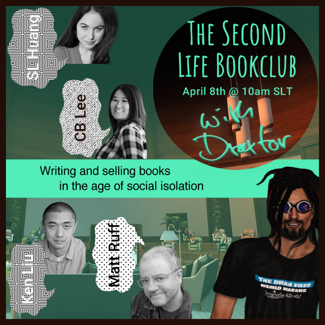 SL BookClub show #1 April 8th SQUARE.png