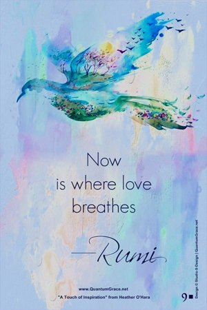 rumi now is where love breaths.jpg
