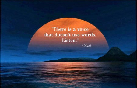 rumi there is a voice.jpg