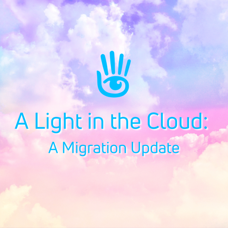 A Light in the Cloud - A Migration Update.png