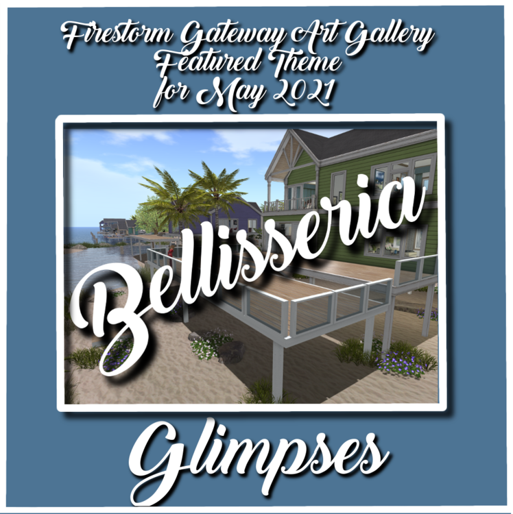 Bellisseria Glimpses Poster.png