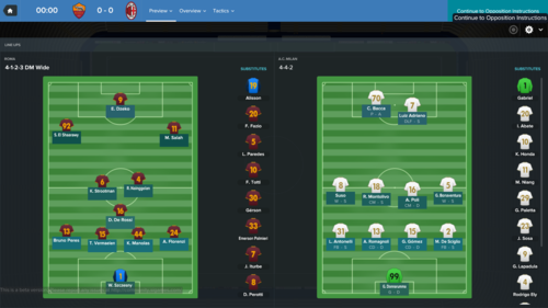 Roma v A.C. Milan_ Preview Line Ups.png