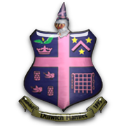 Dulwich Hamlet Badge.png