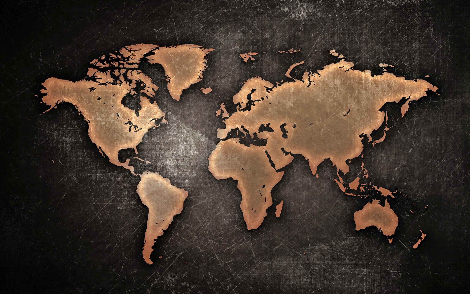 images world map wallpapers hd pictures desktopthumb