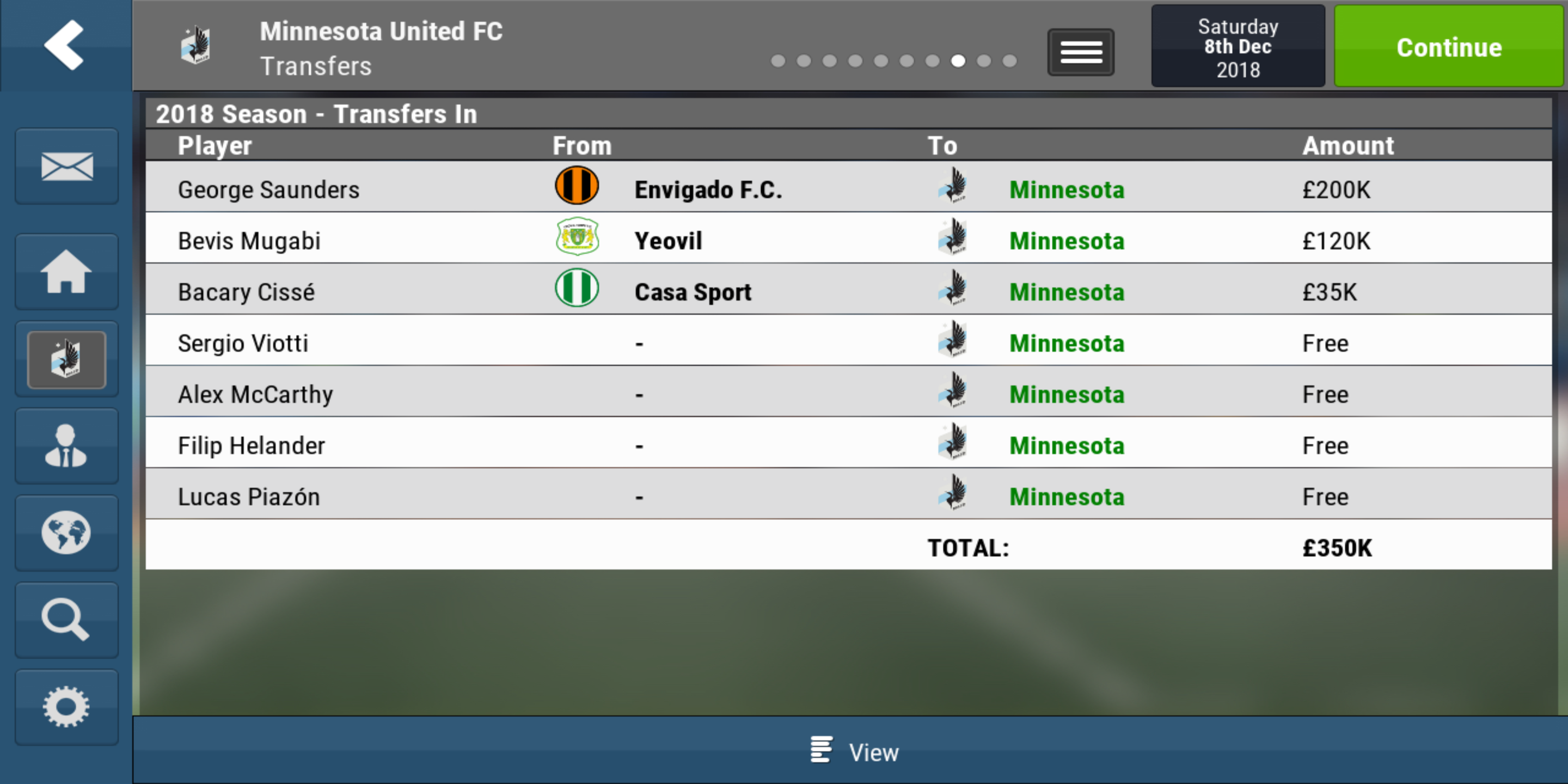 Is FMM too easy? - Football Manager Mobile General Discussion