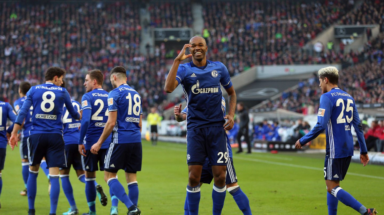 Image result for Schalke football club 2018-19 season