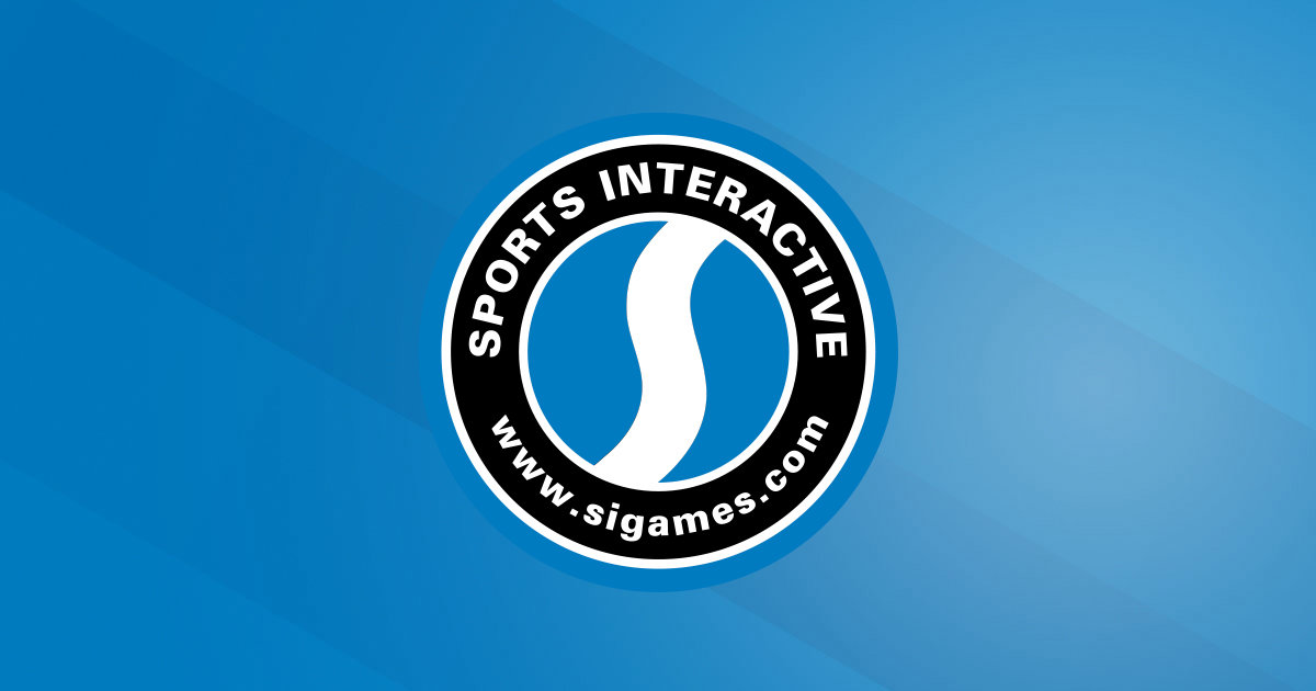 Sports Interactive Community Forums
