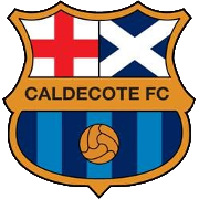 Image result for caldecote fc