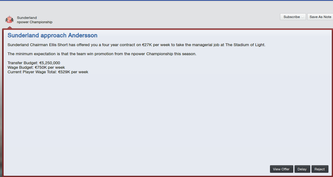 FM13) Super Caley go ballistic or they are atrocious: a