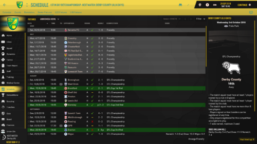 Norwich City_  Senior Fixtures.png