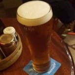 Gazza's Pint