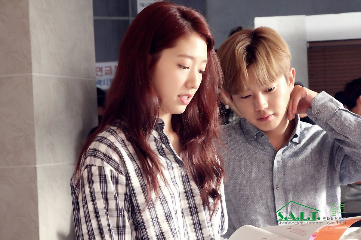 Park shin hye dating jang geun suk 2019