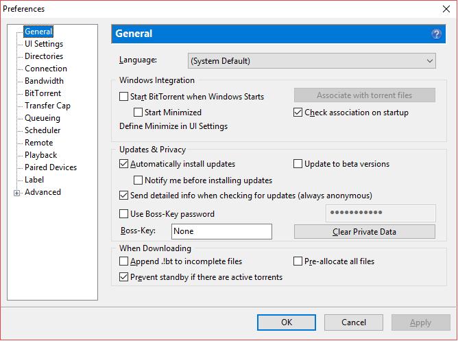 windows 10 torrent november 2017