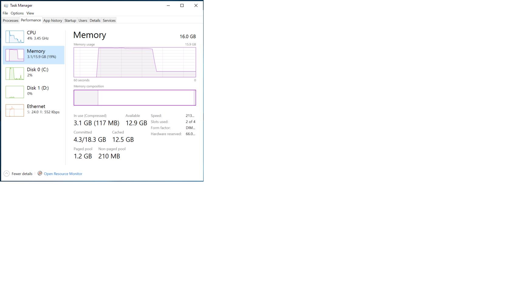 Disk overload?! (SOLVED!) - Bug Reports - µTorrent Community