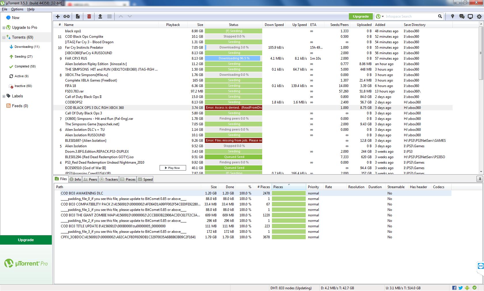 Qbittorrent stalled at 99 | qbittorrent downloading metadata stuck
