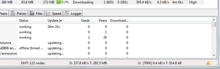 2021-03-13 01_13_16-Utorrent Speed and Connectivity issues - Speed Problems - µTorrent Community For.png