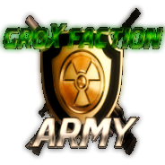 Grox Faction