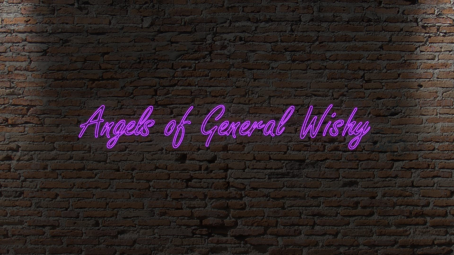 Angels of General Wishy