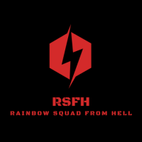 Rainbow Squad From hell