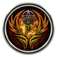Order of The Divine Phoenix