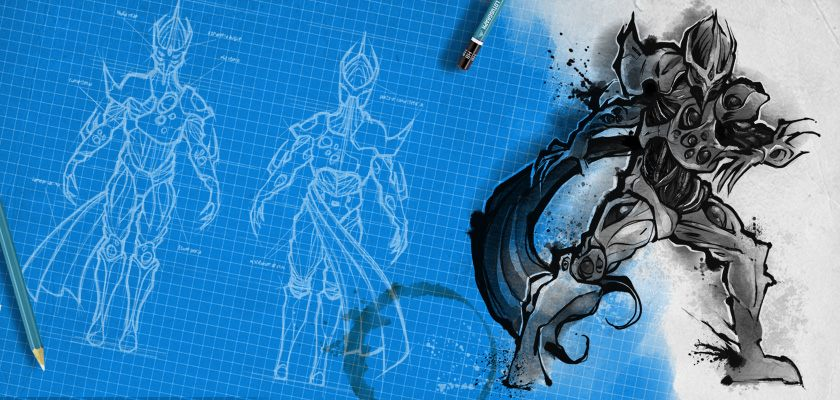 Open Call for Warframe Theme Ideas!
